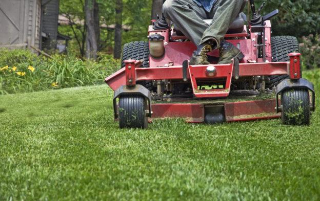 Commercial Lawn Care In Utah