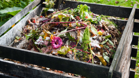 The Benefits of Making Your Own Compost