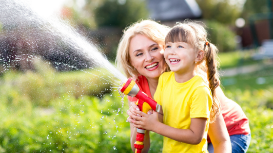 Do's and Don'ts of Summer Lawn Care