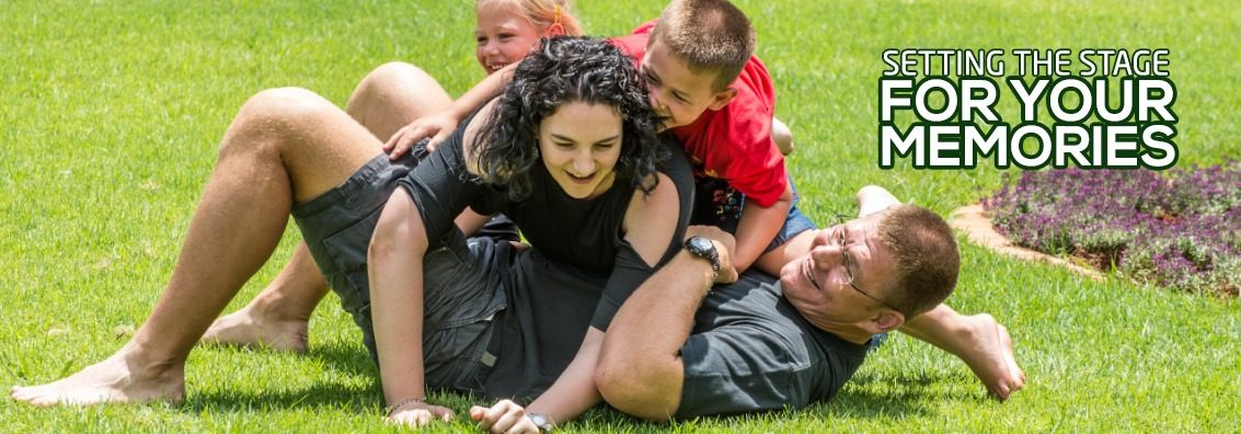 Lawn Care Competitive Pricing in Utah County