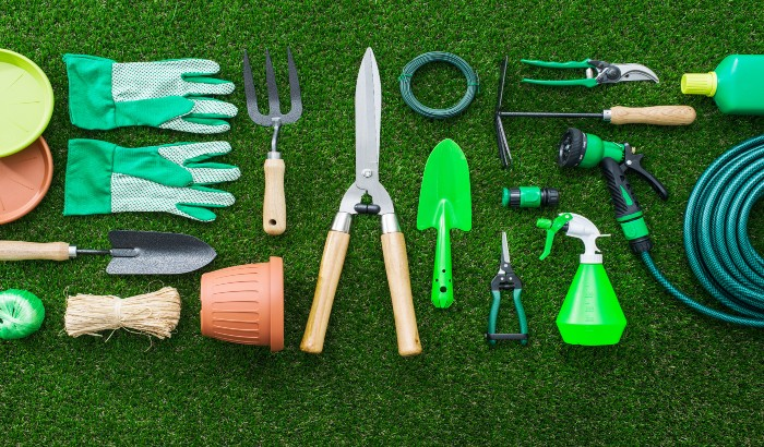 How To Take Care of Your Lawn Tools